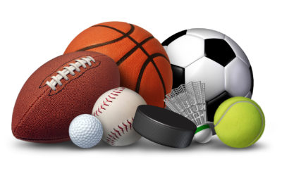 Michael Volitich: Why So Many People Play Sports