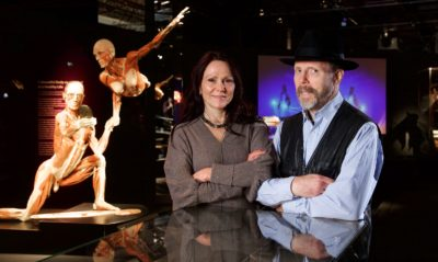 Body Worlds DVD Review