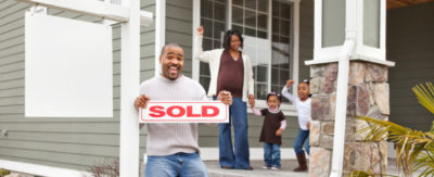 What you need to know before buying your first family home