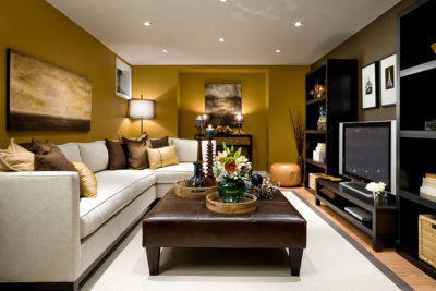 3 Ways To Make the Most Out of Your Living Room Space