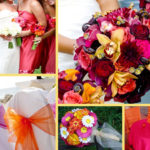 How to Pick Your Wedding Colors
