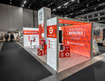ExpoMarketing: An Award-winning Company in Tradeshows