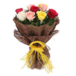 5 Merits Of Online Bouquet Shopping