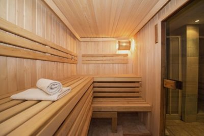 Should You Buy Traditional Sauna Heaters or Infrared Heaters?