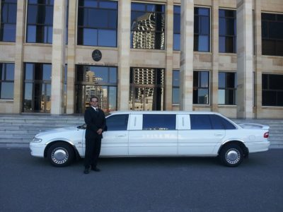 The 3 Most Common Uses of Limousines in 2019