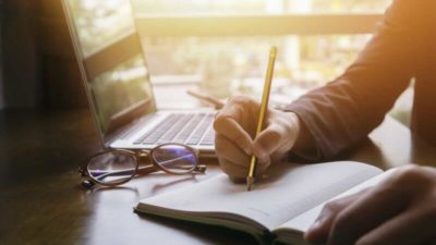 How to Become One of the Top Executive Resume Writers of All Time