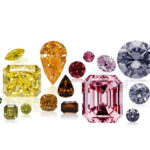The Best-Colored Diamonds to Invest In
