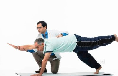 How to find the best physiotherapist in Mumbai?