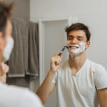 Shaving Tips For Young Men