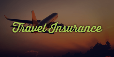 Why do people avoid travel insurance?