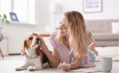 3 Things Pet Owners Should Consider When Buying A New Home