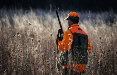 4 Tips For Safe Hunting
