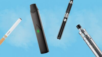A Guide To Your Perfect Vape Device