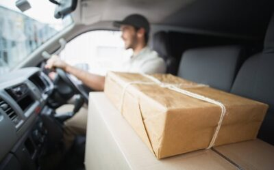 Best Ways To Find Delivery Work