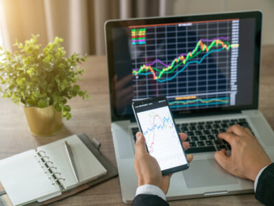 Using Support and Resistance in Forex Trading